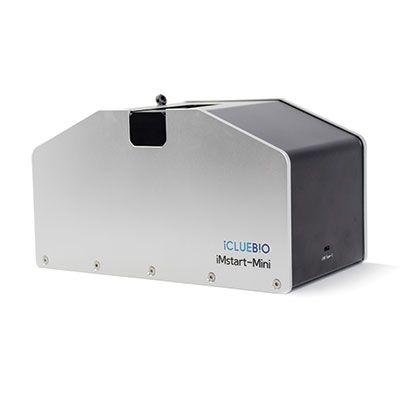 iClueBio-instrument